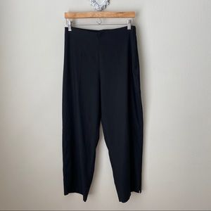 Lauren Vidal Paris black pants